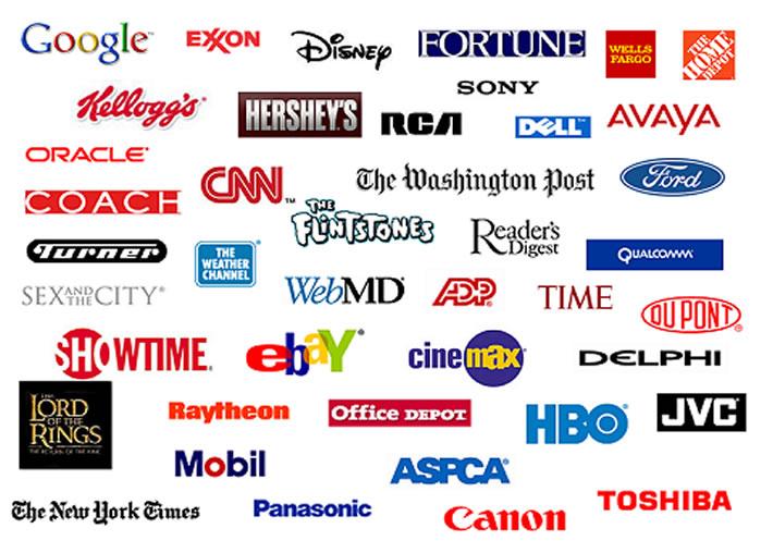 eps vector logos company and corporate eps ai vector logotypes on rh epsvectorlogos com Tech Company Logos company logo database free